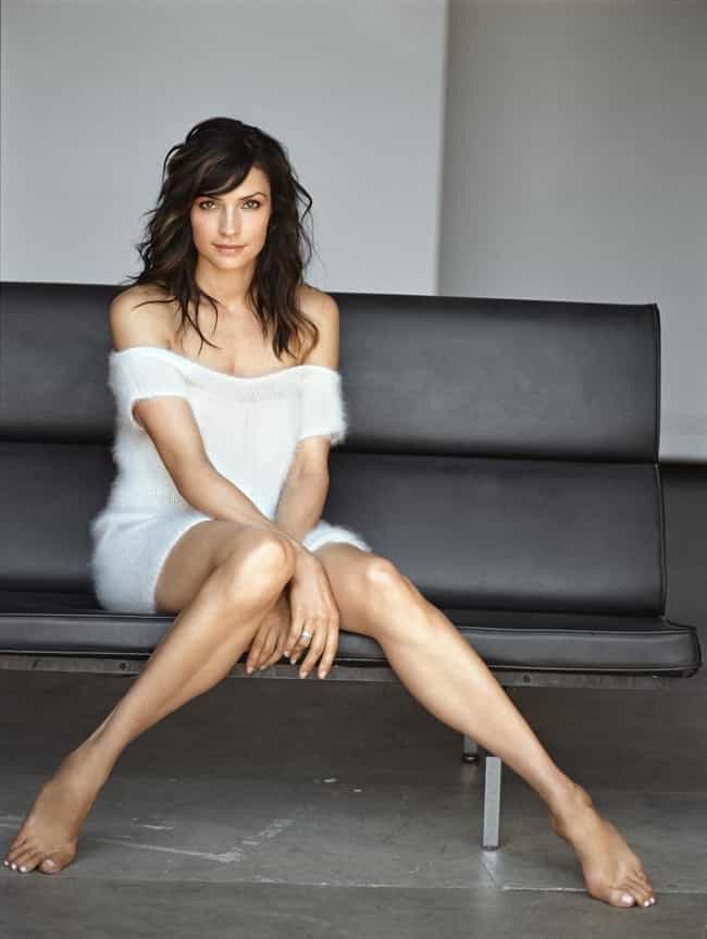 Famke Janssen is listed (or ranked) 3 on the list Stunning Celeb Girls You Probably Didn't Know Were Vegans