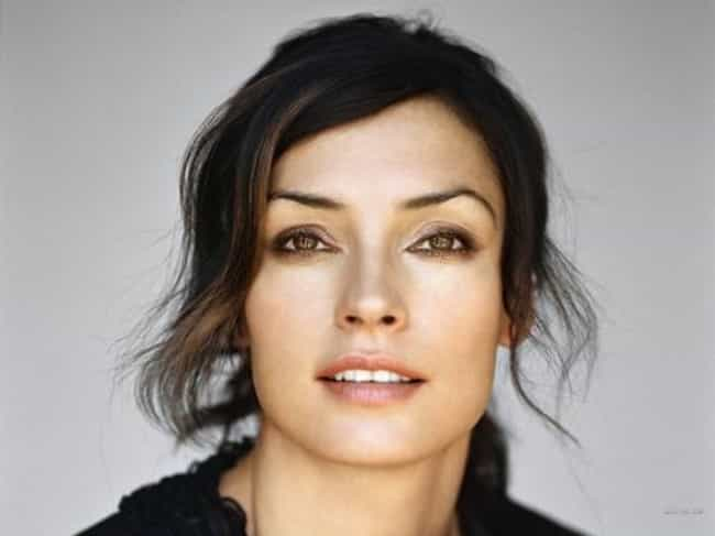 Famke Janssen is listed (or ranked) 2 on the list Battle Of The Ages: Old Beauties Vs. Young Beauties