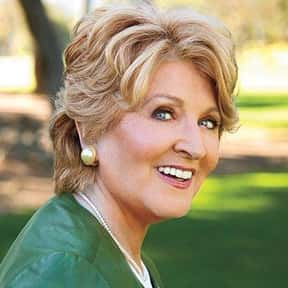 Fannie Flagg is listed (or ranked) 12 on the list Match Game Cast List