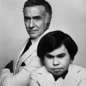 Fantasy Island is listed (or ranked) 8 on the list The Best 1970s Adventure TV Series