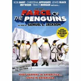 Farce of the penguins rankings opinions for Farcical parody