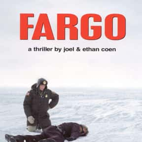 Fargo is listed (or ranked) 5 on the list The Best Oscar-Nominated Movies of the '90s