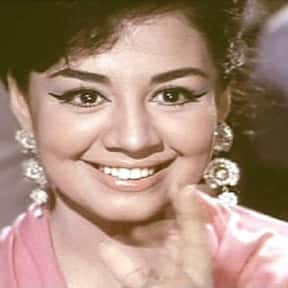 Farida Jalal is listed (or ranked) 25 on the list Famous TV Actors from India