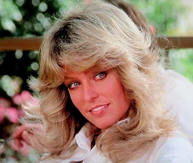 Farrah Fawcett is listed (or ranked) 2 on the list The Hottest Crimefighting Babes in TV History