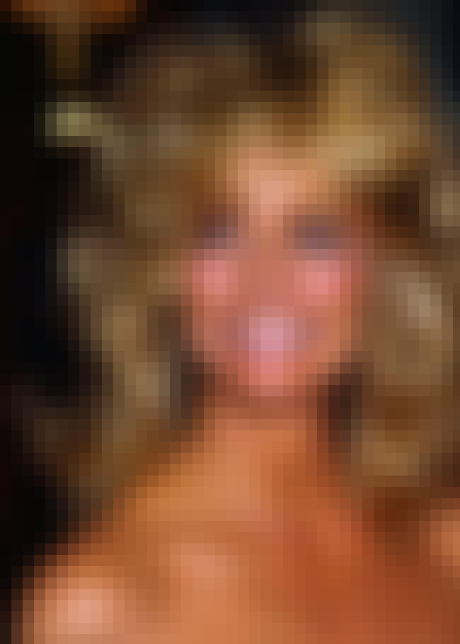Farrah Fawcett is listed (or ranked) 3 on the list 35 Celebrities Who Spray Tan