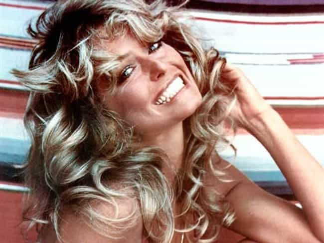 Farrah Fawcett is listed (or ranked) 2 on the list Famous People Who Died of Colorectal Cancer