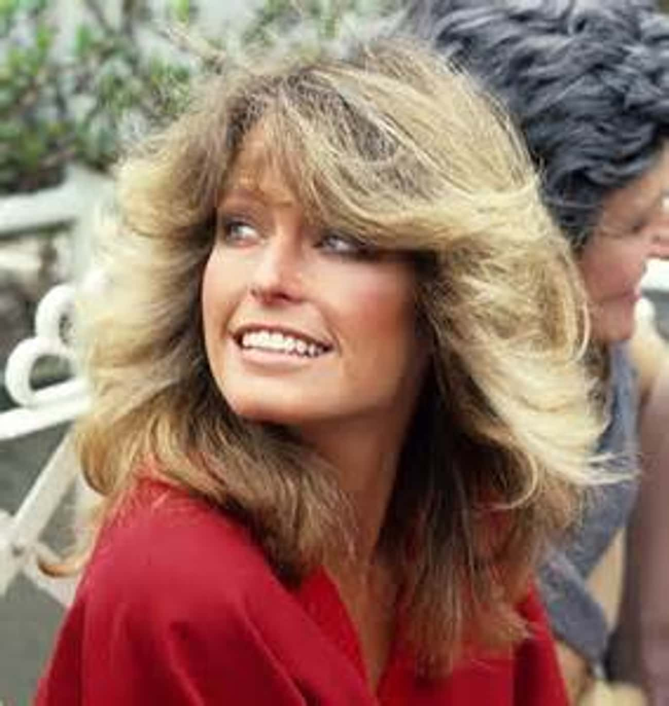 "1976: Farrah Fawcett is listed (or ranked) 2 on the list Who Was The Hollywood ""It Girl"" The Year You Were Born?"