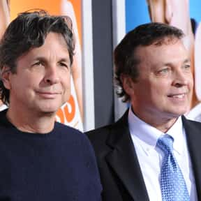 Farrelly brothers is listed (or ranked) 25 on the list The Best Comedy Directors in Film History
