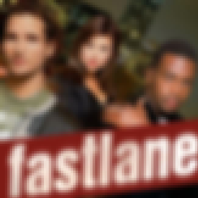 Fastlane is listed (or ranked) 2 on the list TV Shows Produced By Joseph McGinty Nichol