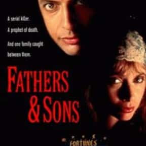 Fathers & Sons is listed (or ranked) 19 on the list The Best Famke Janssen Movies
