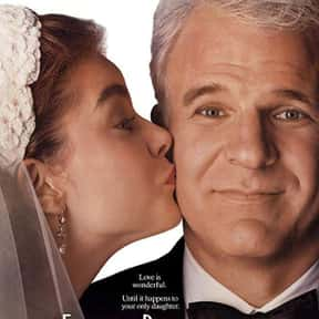 Father of the Bride is listed (or ranked) 1 on the list The Best Father-Daughter Movies