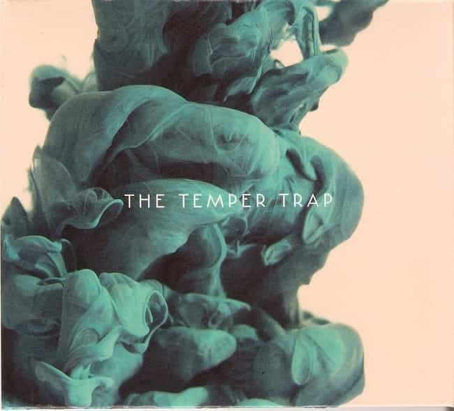 The Temper Trap is listed (or ranked) 2 on the list The Best The Temper Trap Albums, Ranked