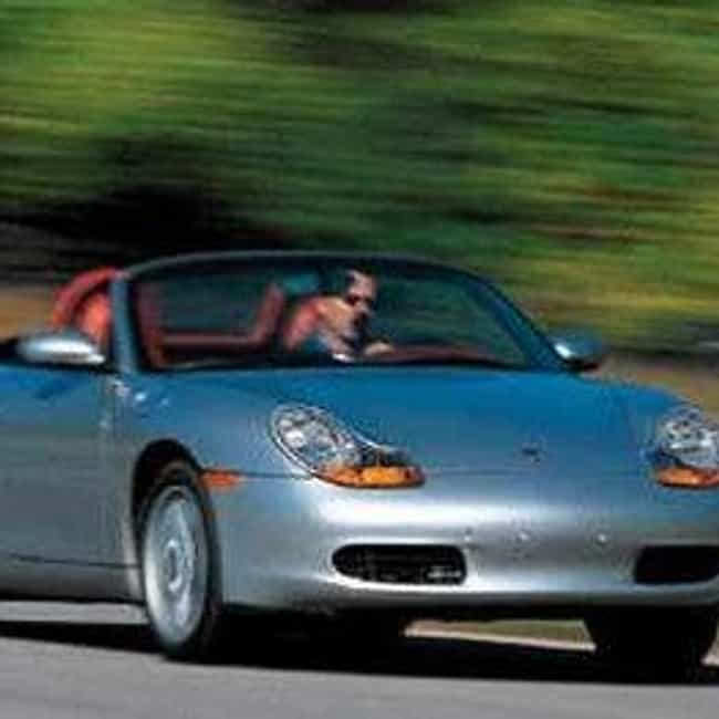 1999 is listed (or ranked) 1 on the list List of All Cars Made in 1999
