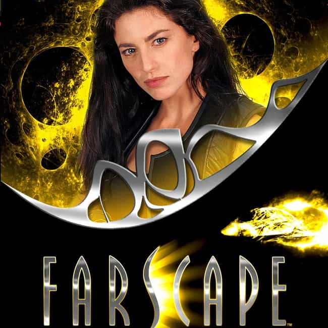 Farscape - Season 4 is listed (or ranked) 3 on the list The Best Seasons of Farscape