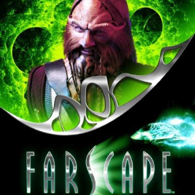 Farscape - Season 3 is listed (or ranked) 2 on the list The Best Seasons of Farscape