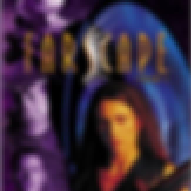 Farscape - Season 2 is listed (or ranked) 2 on the list The Best Seasons of Farscape
