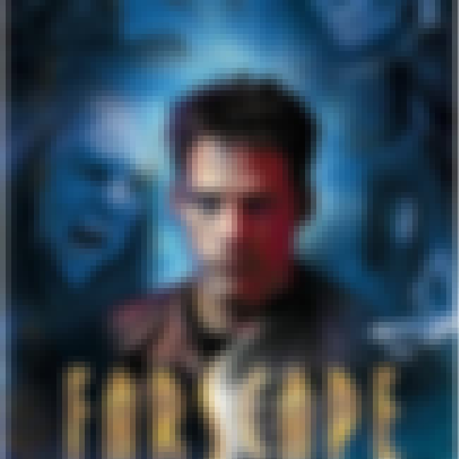 Farscape - Season 1 is listed (or ranked) 4 on the list The Best Seasons of Farscape