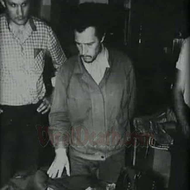 Anatoly Slivko is listed (or ranked) 4 on the list Famous Russian Serial Killers