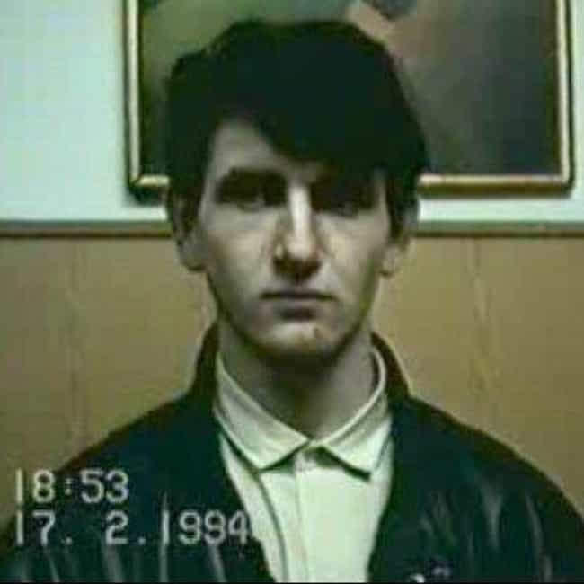 Famous Serial killers from Ukraine