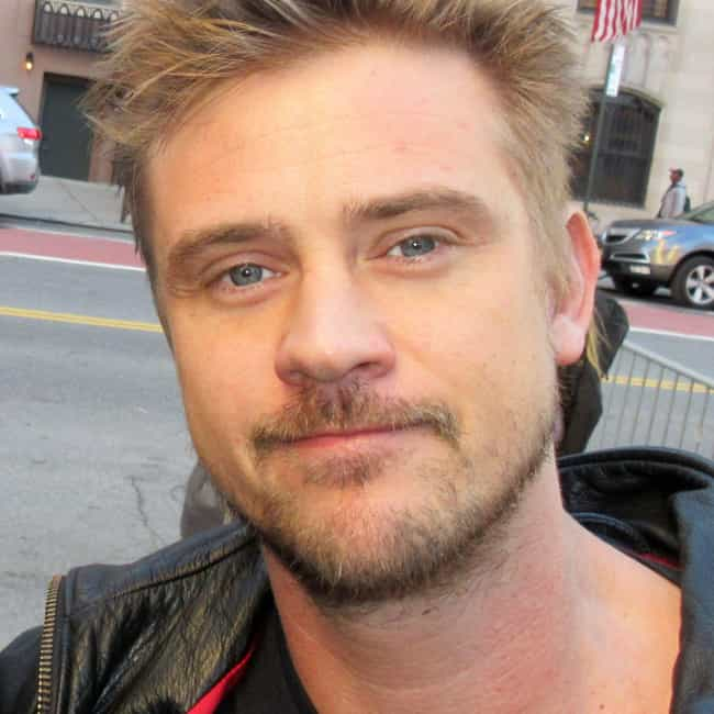 Boyd Holbrook is listed (or ranked) 2 on the list Maika Monroe Loves and Hookups