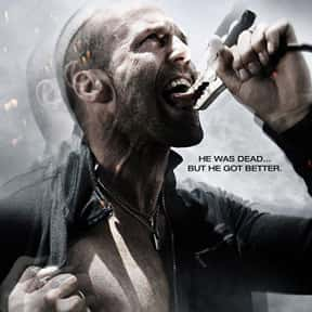 Crank: High Voltage is listed (or ranked) 18 on the list The Best Jason Statham Movies of All Time, Ranked