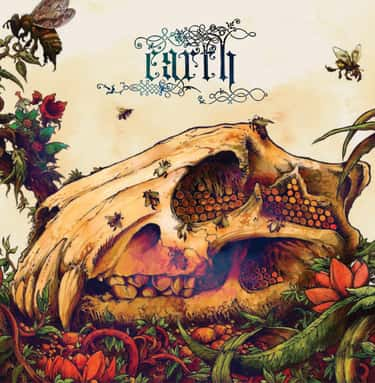 The Bees Made Honey in the Lio is listed (or ranked) 1 on the list The Best Earth Albums, Ranked