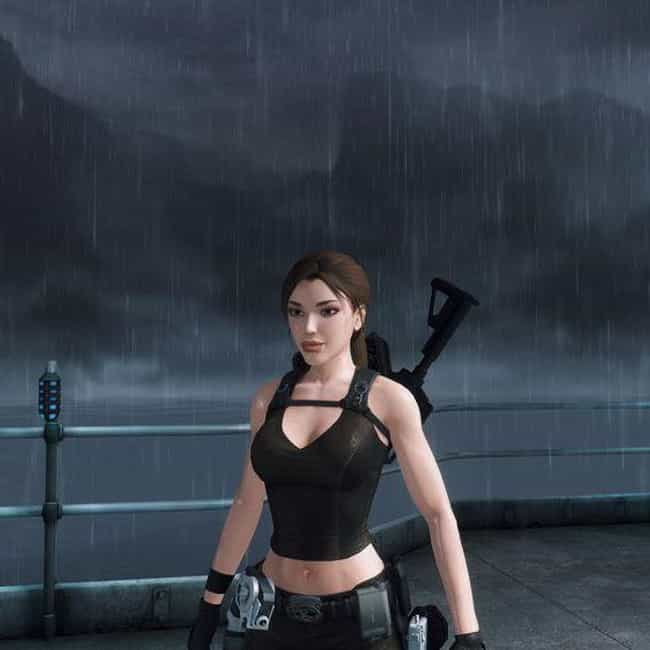 Tomb Raider: Underworld ... is listed (or ranked) 2 on the list The Best Versions Of Lara Croft From 'Tomb Raider'