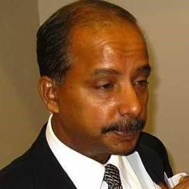 M. Kulasegaran is listed (or ranked) 3 on the list Famous Lawyers from Malaysia