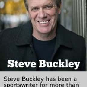Steve Buckley is listed (or ranked) 20 on the list College & Professional Athletes Who Are Openly Gay