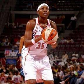 Sancho Lyttle is listed (or ranked) 17 on the list Famous Female Athletes from Spain
