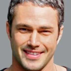 Taylor Kinney is listed (or ranked) 17 on the list The Hottest Silver Foxes