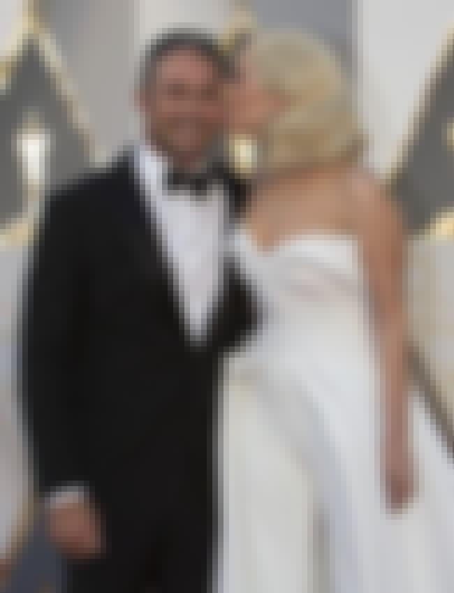 Taylor Kinney is listed (or ranked) 2 on the list Lady Gaga Loves and Hookups