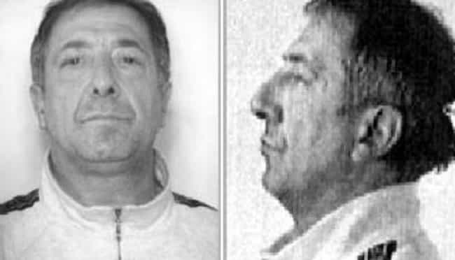 Donato Bilancia is listed (or ranked) 4 on the list The Most Brutal Italian Serial Killers