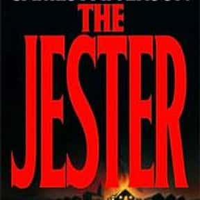 The Jester is listed (or ranked) 18 on the list The Best James Patterson Books
