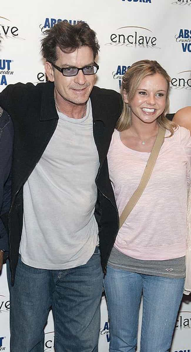 Bree Olson is listed (or ranked) 4 on the list The Scoreboard: A List of Charlie Sheen's Girlfriends