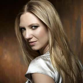 Anna Torv is listed (or ranked) 2 on the list TV Actors from Melbourne