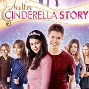 Another Cinderella Story is listed (or ranked) 22 on the list The Best Princess Movies