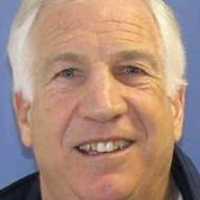 Jerry Sandusky is listed (or ranked) 1 on the list List of Famous Football Coaches