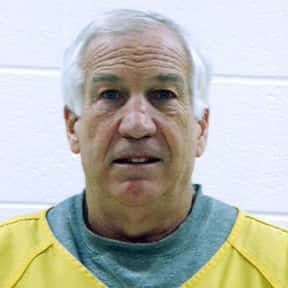 Jerry Sandusky is listed (or ranked) 1 on the list The Worst College Football Coaches of All Time