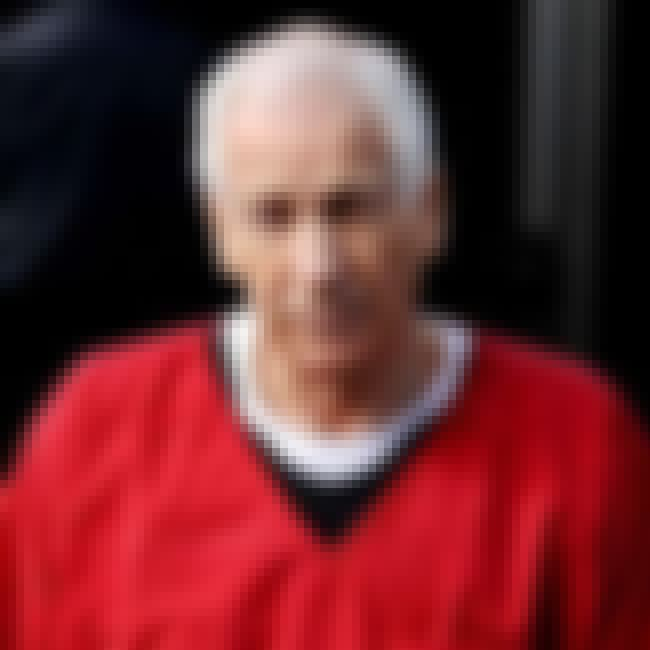 Jerry Sandusky is listed (or ranked) 3 on the list 20 People You May Not Realize Are Registered Sex Offenders