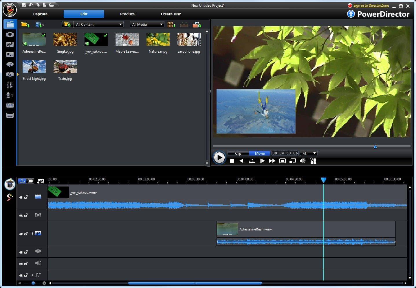 Random Best Prosumer Video Editing Softwa