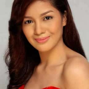 Jane Oineza is listed (or ranked) 18 on the list Famous People Named Jane