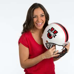 Marianela Pereyra is listed (or ranked) 14 on the list Famous University Of Maryland, College Park Alumni