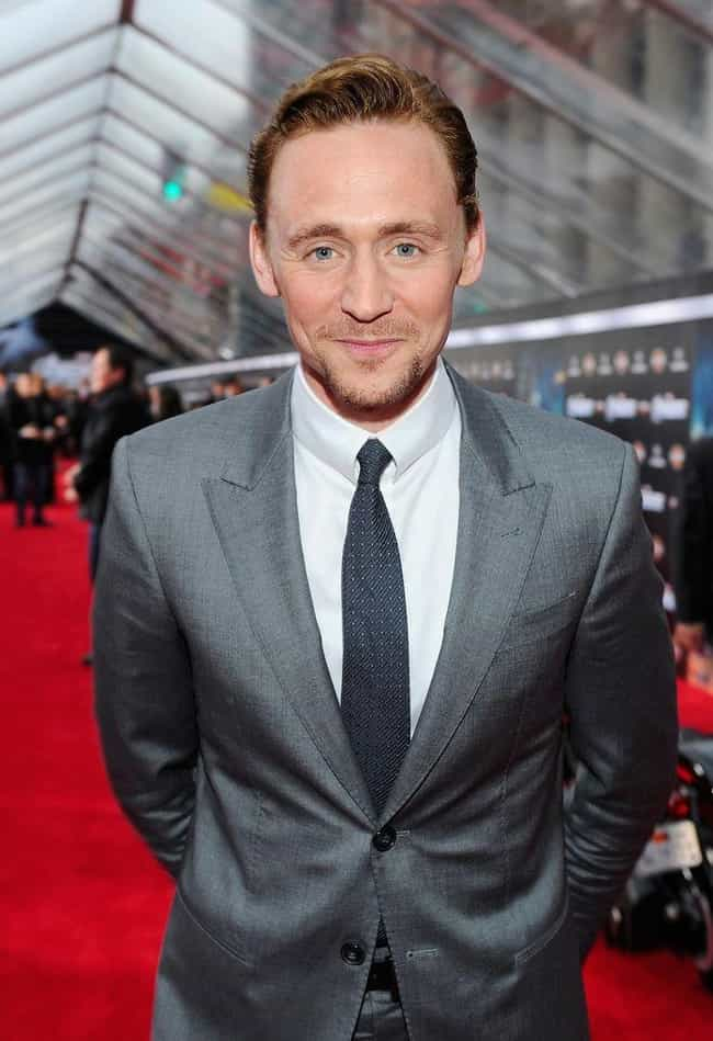 Tom Hiddleston is listed (or ranked) 2 on the list 17 Famous Actors Who Almost Played the Joker