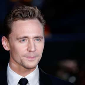 Tom Hiddleston is listed (or ranked) 19 on the list Who Was America's Boyfriend in 2015?