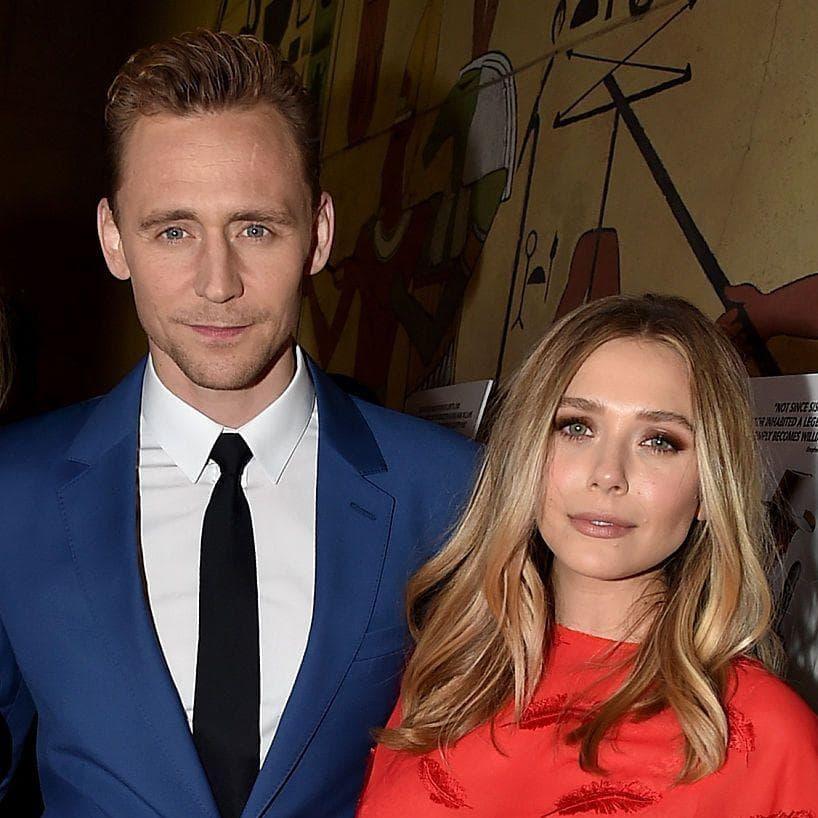 Elizabeth Olsen dating historie en god dating overskrift