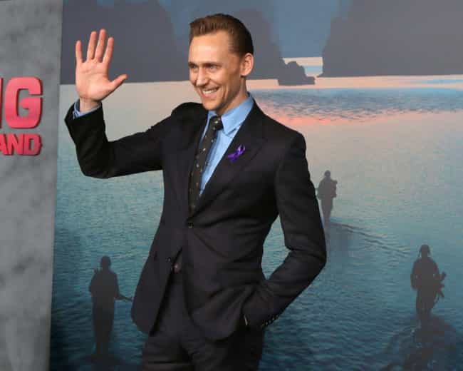 Tom Hiddleston is listed (or ranked) 6 on the list Taylor Swift's Ex-Boyfriends Describe What It's Like To Date Her