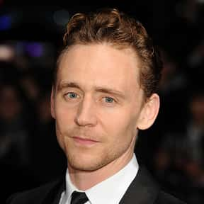 Tom Hiddleston is listed (or ranked) 6 on the list The Best Marvel Movie Actors Ever