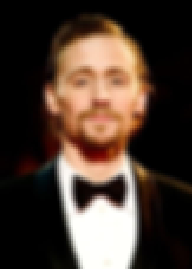 Tom Hiddleston is listed (or ranked) 8 on the list Marvel's The Avengers Cast List