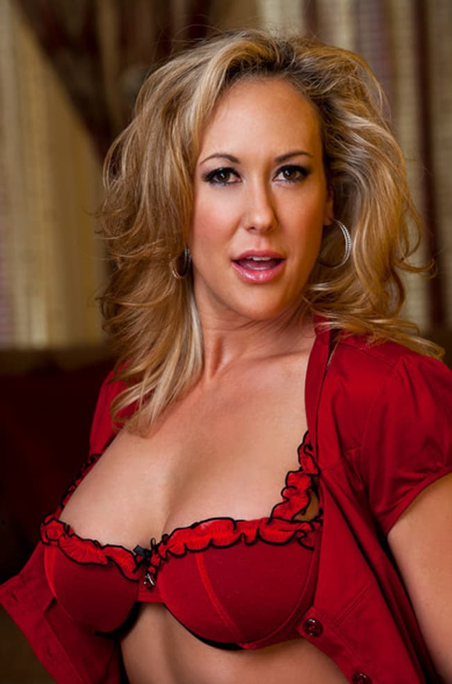 Brandi Love Is Listed Or Ranked  On The List The Hottest Milf Pornstars